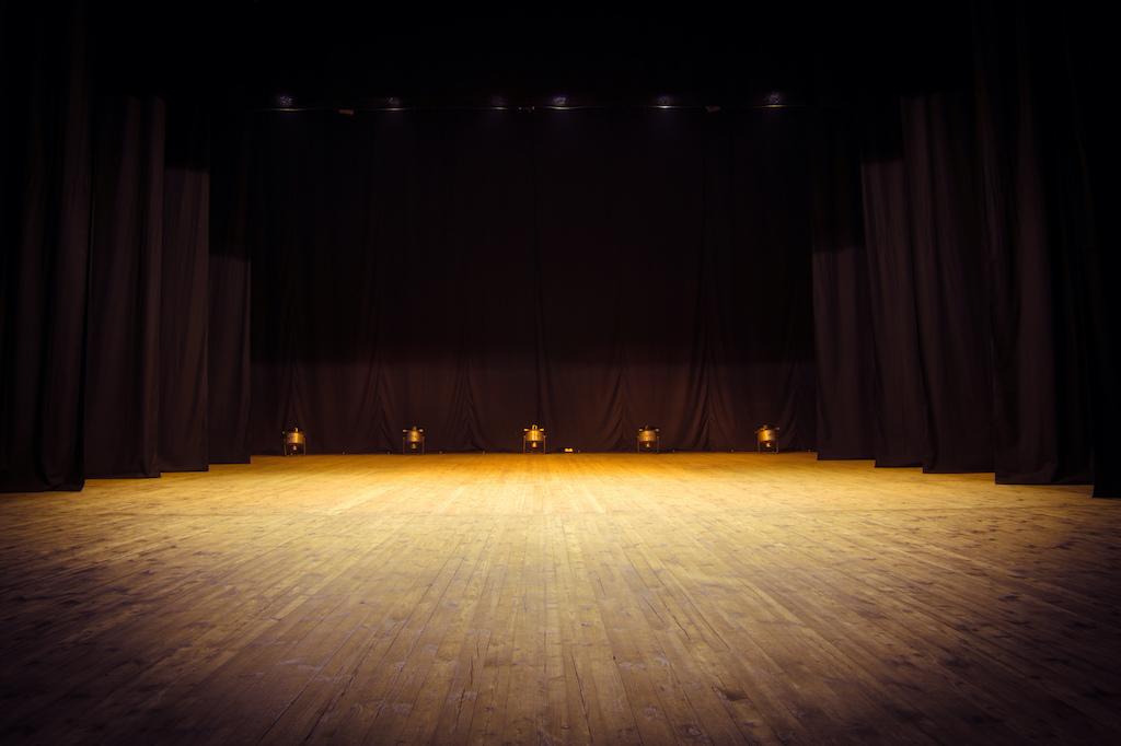 teatro en mallorca